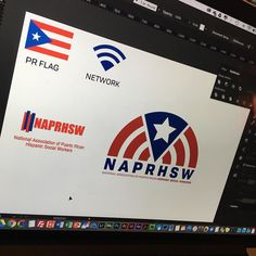 Logo designing logos... #branding #brandidentity #illustration #creative #logo #artist #art #artwork #entrepreneur #puertorico #puertorican #business #business #graphic #design #graphicdesign #typography @draplin #thicklines #adobe #illustrator