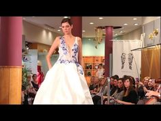 Desfile de Jordi Dalmau Colección 2017 Elumm junto a su nueva colección Premium en Eva Novias Madrid.   #desfile #fashionshow #moda #vestidosdenovia #coleccion #2017 #evanovias #jordidalmau #weddingdress #bridalinspiration