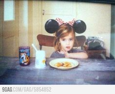 Emma Watson as a kid!