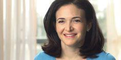 femei lider Sheryl Sandberg