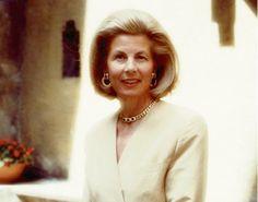 Fürstin Marie von und zu Liechtenstein