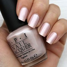 OPI - Play The Peonies