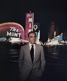 Johnny English, Bond Series, Artist Film, Sean Connery, James Bond Movies, Pierce Brosnan, Las Vegas, Scene, The Unit