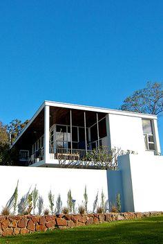 Iwan Iwanoff - Golovin House 1959