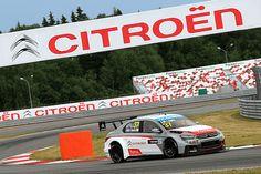 シトロエン、WTCC日本ラウンドの特別観戦チケットをオーナー限定でプレゼント - Car Watch