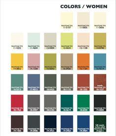 tendances couleurs 2015 - Recherche Google