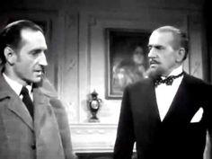 Sherlock Holmes en Persecución en Argel   Año 1945