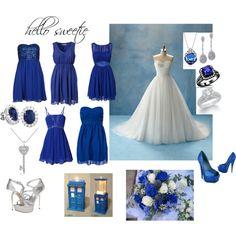 Tardis Wedding