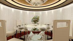 Royal Princess Dining Preview -- Chef's Table Lumiere #RoyalPrincess