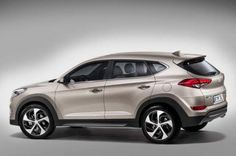 2017 Hyundai Tucson Styling Bits, Release, Technological Features 2