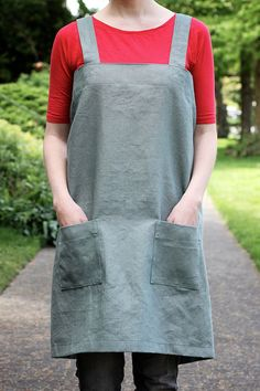 apron for work