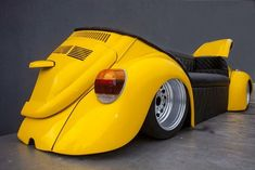 vw beetle couch