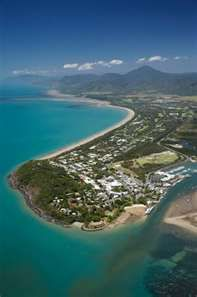 Port Douglas, Australia. Gateway to the Great Barrier Reef - snorkling was off the hook!
