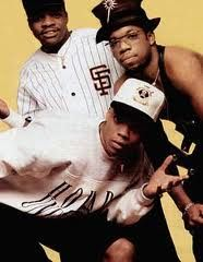 "Bel Biv Devoe.....""Tell when will I see you smile again""  Love that song! I Love the 90's!"