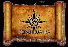 Seránkua Ika / Hernando A Cardona G / Master Druida. Cursed Child Book, Harry Potter, Cover, Wings