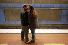 Cupid's Riding the Love train: Metro to host Valentine's Day speed dating on Red Line