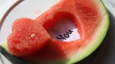 watermelon | Love is a Watermelon