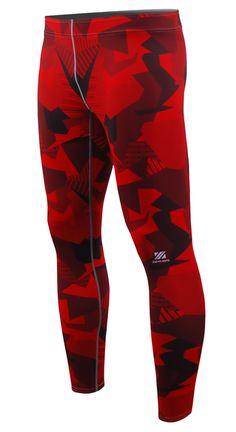 Men Compression Pants gym sports leggings
