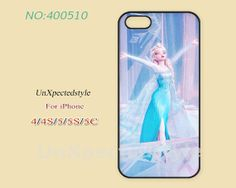 Disney frozen Phone Case, iPhone 5/5S/5C Case, iPhone 4 Case, iPhone 4S Case, sister love, Phone Cases, Phone covers, Case for iPhone-400510