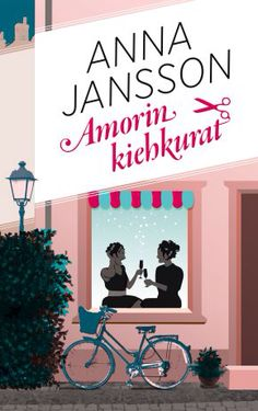 Anna Jansson: Amorin kiehkurat Reading Challenge, Literature, Books, Home Decor, Amor, Livros, Libros, Decoration Home, Book