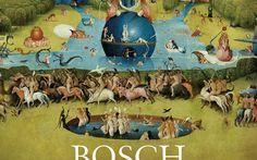Bosch – il giardino dei sogni (el bosco. el jardn de los sueos)