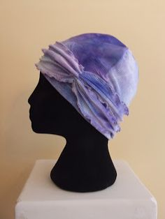 I missed an original milestone I had set for myself. I wanted to make and donate 100 headcoverings with my free chemo scarf pattern and se...