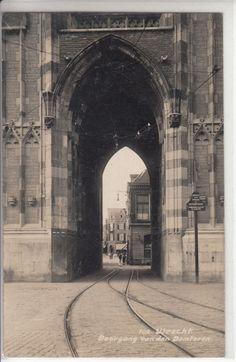 Nederland Utrecht stad- 1898 tot 1945 Mooie collectie van 89 kaarten, waaronder 15 genummerde fotokaarten NEWO