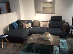 #Sofa SCALA 505 von Rolf Benz