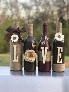 #winebottlecrafts