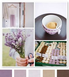 Redecorating my room. Here is  a potential color pallet, but I think I'd substitute forest green for the browns...and accent with gold