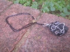 The black tourmaline scoop bracelet is 8 inches before the hanging scoop to the hand. Black tourmaline is a highly protective stone. It is known for removing negative energy and returning it amd black magic upon its sender.