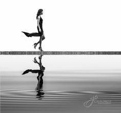 Photo Life's Reflection by Gavin Prest on Portfolio Professional, Professional Portrait, Portraits, Stunning Photography, Lifestyle Photography, Reflection, Nostalgia, Fine Art, Beautiful