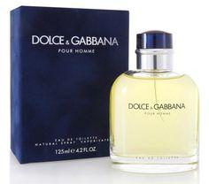 Dolce & Gabbana D&G Pour Homme heren parfum