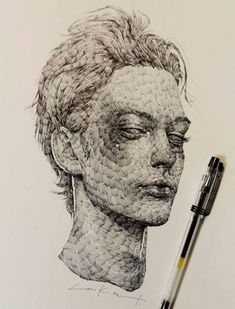 29 Ideas for drawing sketches pencil doodles paper Pen Sketch, Drawing Sketches, Beautiful Drawings, Cool Drawings, Art Alevel, Body Drawing, Daily Drawing, Ghibli, Drawing Expressions