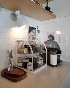coffee stand WEBSTA @ woodblossom