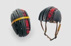 Brooks J. B. Special Carrera Foldable Helmet