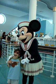 Our Disney Cruise to the Western Caribbean: heavenly!