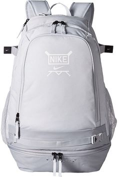 Nike - Vapor Select Baseball Backpack Backpack Bags- gift idea for boys  Travel Baseball fd0a9d9735714