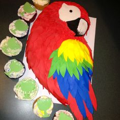 For a Jimmy Buffet themed party!