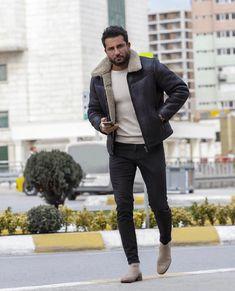 51901b9b0 801 Best Men's Winter Fashion images in 2019 | Fashion, Mens fashion ...