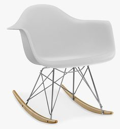 Rocking chair inspiration Eames