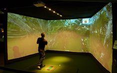Virtual golf rooms - Google Search