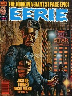 Eerie #98 (Issue)