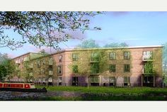 Former Walsall gas works will be transformed into new homes