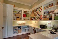 Hobby/Laundry Room