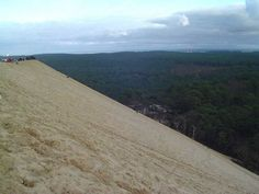 The Great Dune of Pyla France 2