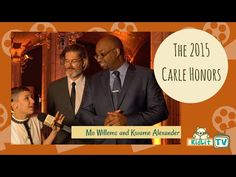 The 10th Anniversary of the Carle Honors - KidLit.TV