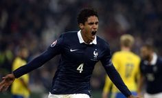 EDF: Ruffier titulaire, Varane capitaine - http://www.europafoot.com/edf-ruffier-titulaire-varane-capitaine/