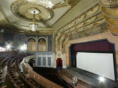 Live Nation granted permit to gut Boyd Theater