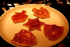 Make #Hanukkah breakfast extra fun @JewishFamilyFun